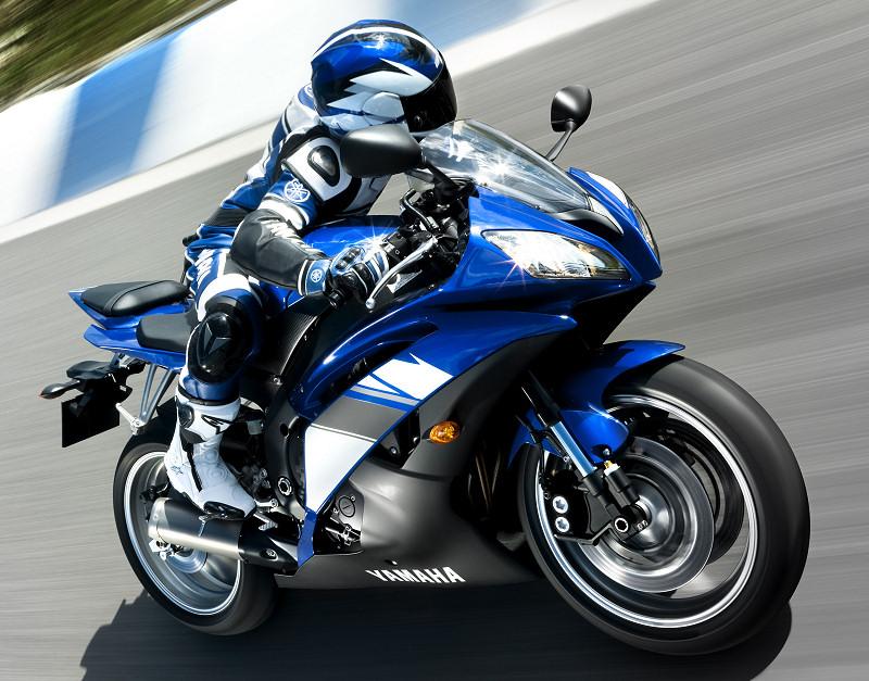 Yamaha yzf r6 600 2009 fiche moto motoplanete for 2009 yamaha r6