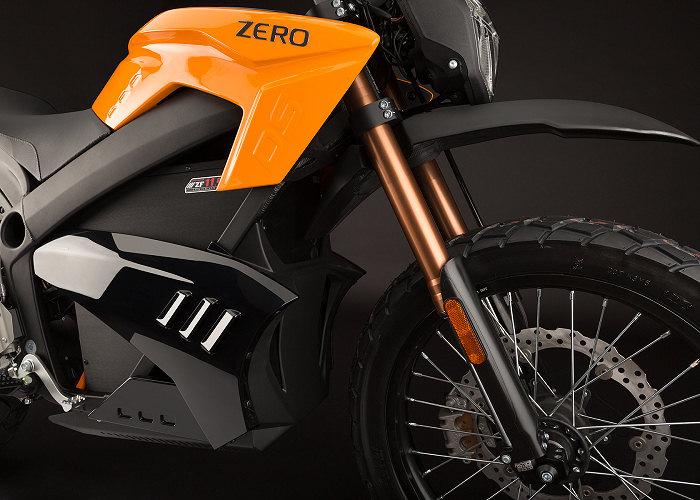 Zero DS 2013 - 14