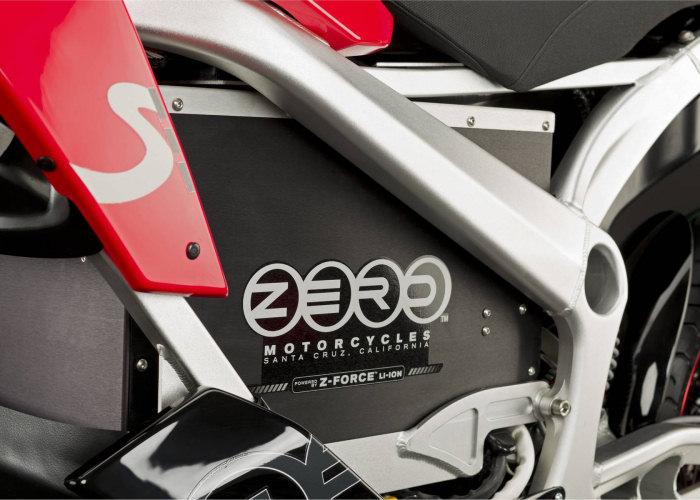 Zero S 2011 - 9