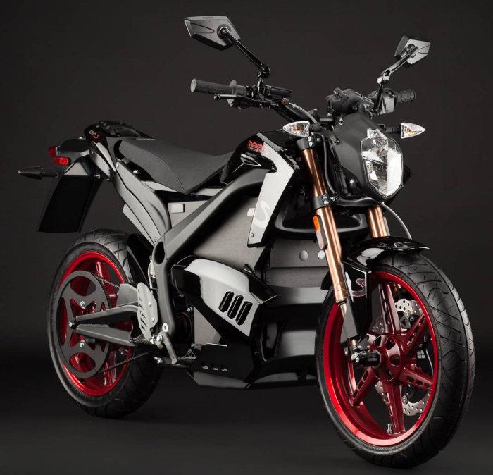 Zero S 2012 - 1