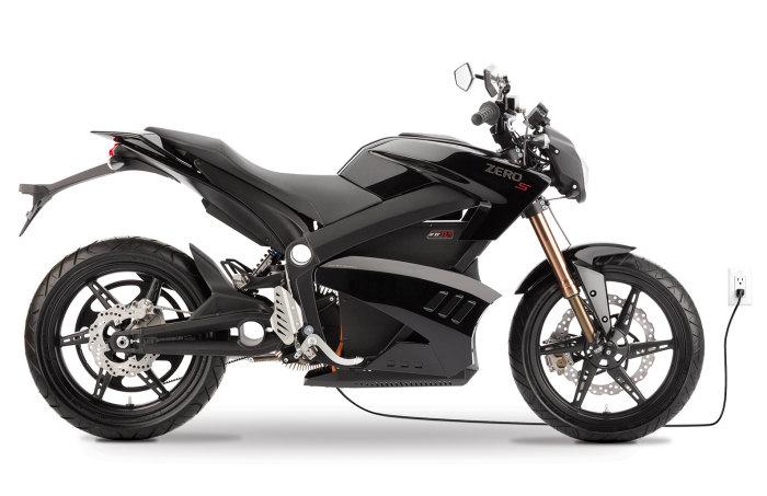 Zero S 2013 - 3