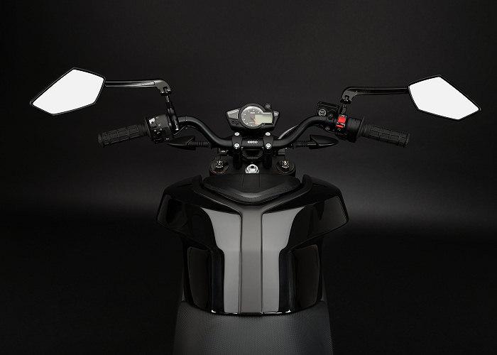 Zero S 2013 - 8