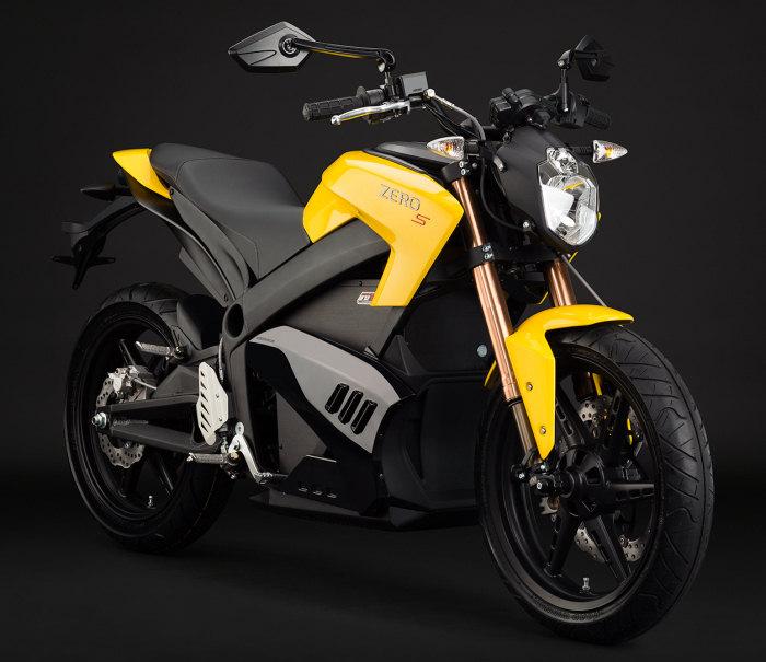 Zero S 2013 - 20