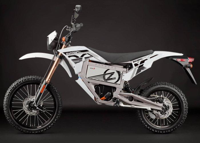 Zero X 2012 - 13