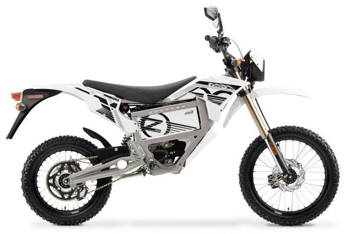 Zero X 2012 - 17