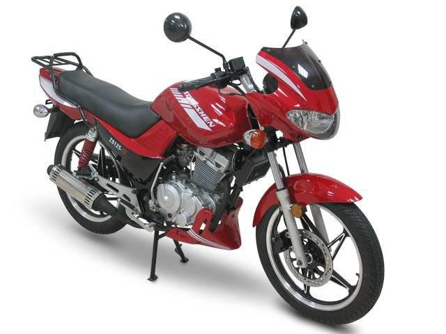 Zongshen 125 ZS-R 2005 - 1